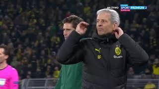 Borussia Dortmund vs Psg 2-1 HD