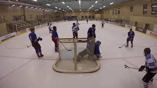 Beer League Hockey | Blue Bulls vs Korupt, 5/12/18