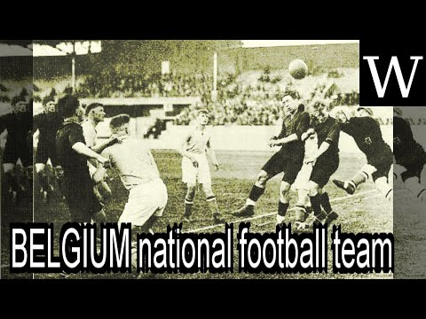 BELGIUM national football team - WikiVidi Documentary