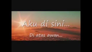 Al-Ghazali - Kurayu Bidadari (Video Lyric)