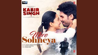 Mere Sohneya (From