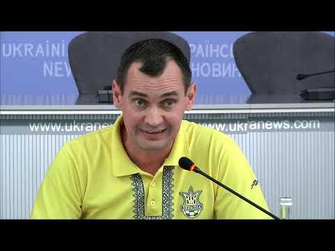 Отставной Бродяга: Віталій Пріліпа, прес-конференція 1 серпня 2019 року