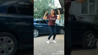 Gussa Tera Thar Da Hi Nahi Dance Steps [Prince]