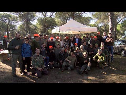 XVIII Campeonato de Becadas Sociedad de Cazadores de Cartaya