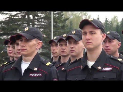 altapress.ru: строевой смотр полицейских в Барнауле