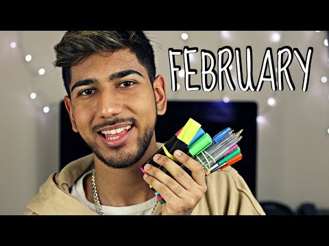 Monthly Student Favourites! REVISION. CLOTHING. ENTERTAINMENT!