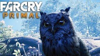 КАК ПРИРУЧИТЬ ЗВЕРЯ ● Far Cry Primal
