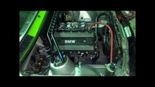BMW E30 318i Track car photo build up