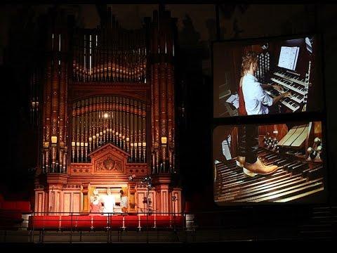 Concert at Victoria Hall, Hanley, Stoke-on-Trent, by Gert van Hoef on August 15, 2015