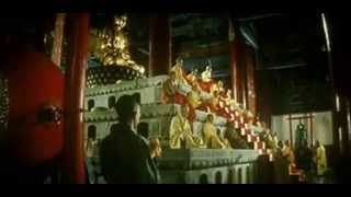 Храм Шаолиня 3   Северный и южный Шаолинь