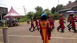 Paskibra Sdn Cicadas Kec Binong (Copaskhas)