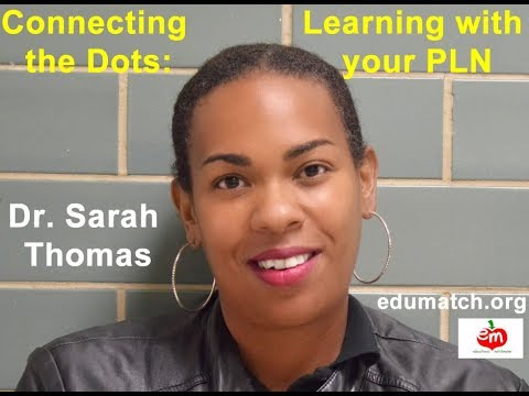 EduMatch-Connecting the Dots: Learning with your PLN