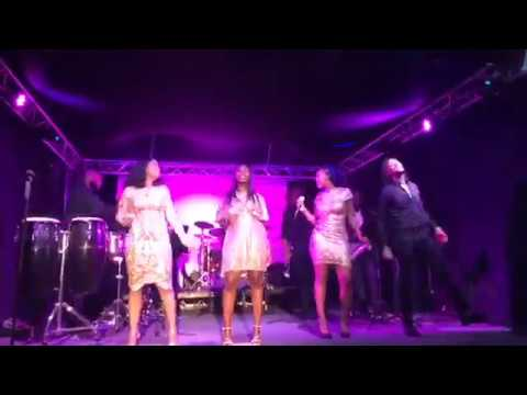 Philadelphia Wedding Band Showcase with CTO Music Artists
