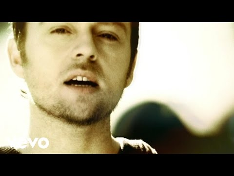 Darren Hayes of Savage Garden - So Beautiful (Video)