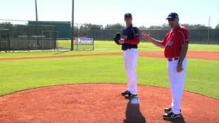 Corrective Video: PITCHING | BALANCE POINT