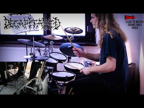 decapitated-drum-cover---one-eyed-nation-(anticult)