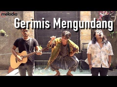 FAKTAKATA - GERIMIS MENGUNDANG (Cover Ala Fourtwnty) SLAM