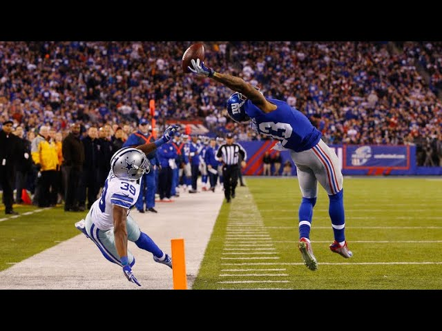 Players That Got Famous After One Play | NFL