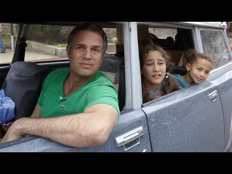 Mark Ruffalo, Maya Forbes Discuss 'Infinitely Polar Bear'