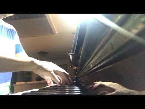 """Harta Berharga ( From """"Keluarga Cemara"""" ) Piano Cover - Chairis"""