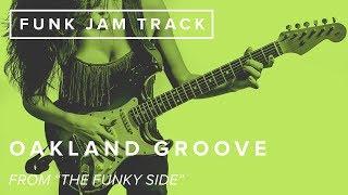 Baixar Just Jam: Oakland Groove   JamTrackCentral.com