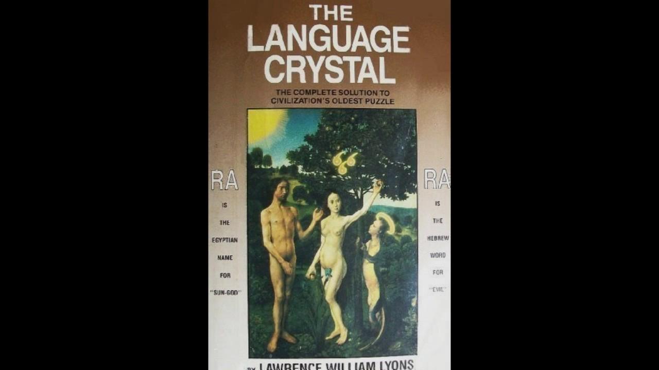 Pdf language of god