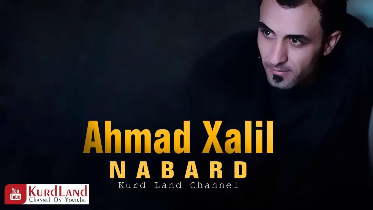 Ahmad Xalil - Frmesk - Track 09 - (Album Nabard)
