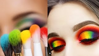 Stunning Eye Shadow Collection #8 | Best Makeup Tutorials 2019 | Makeupholic