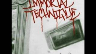 Immortal Technique - The Cause of Death (Prod by Omen) (Lyrics)