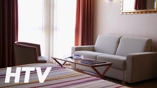 Hotel Amadeus en Valladolid