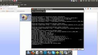 How to install Clamav on ubuntu