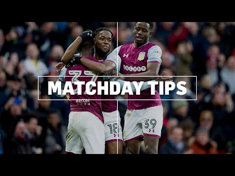 Aston Villa: How To Fuel Matchday