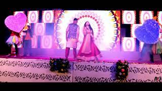 Suraj Hua Maddham | Shah Rukh Khan, Kajol |  Choreography Arjun Dancer , Rinky Mishra