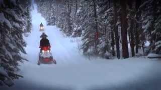 STV 2015 Episode 12 Riding in Whitecourt Alberta