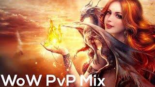 World of Warcraft PvP Playlist 2018 #1