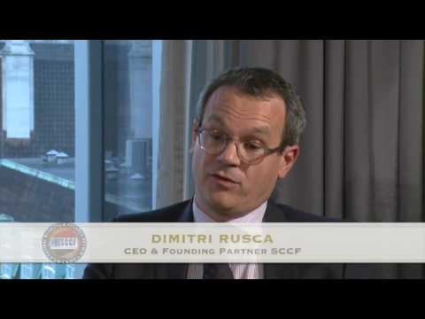 Mr Dimitri Rusca - Commodity Trade Finance in Geneva