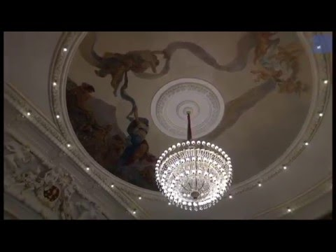 Gran Teatro de La Habana Alicia Alonso resplandece