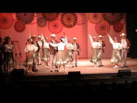 20123209 Folk music25 Mexico **XXV INTERNATIONAL FOLK FESTIVAL** Zielona Góra,Poland