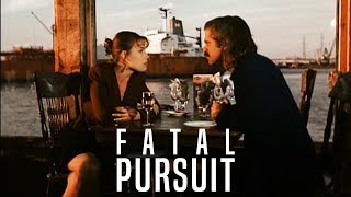 Fatal Pursuit | Drama Film | Crime | Thriller | HD | Free Movie On Youtube