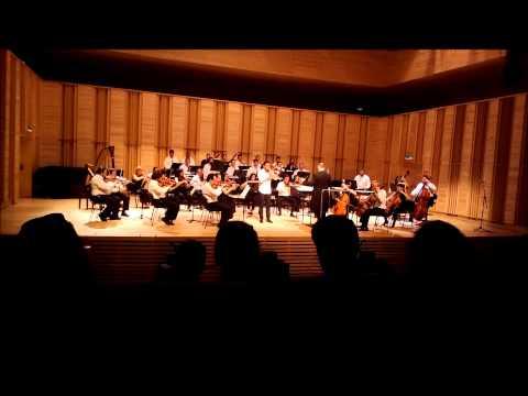 concerto in one movement lebedev tuba or bass trombone