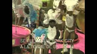 Livin' La Vida Loca (Spanish Version - Karaoke) - Style of Ricky Martin
