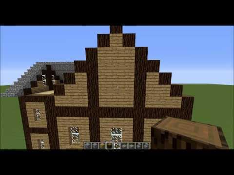 Cancello Di Legno Minecraft : Come costruire un cancello di legno con come fare un cancelletto
