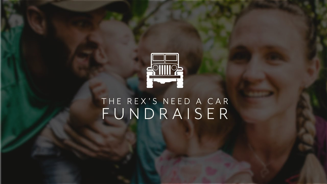 The Rex's need a car appeal