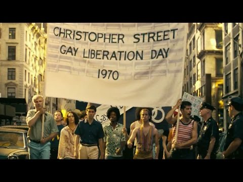 Stonewall Trailer #1