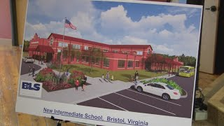 Bristol, Virginia City Council and School Board to vote on intermediate school