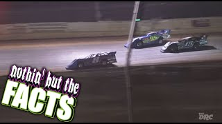 Boyds Speedway | Turkey Throwdown Crate Late Models
