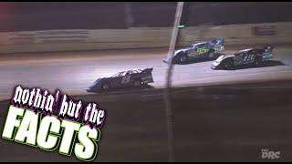 Boyds Speedway | Turkey Throwdown Crate Late Models