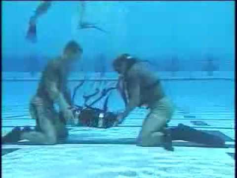 Navy SEALs Training (2)