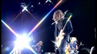 Red Hot Chili Peppers - Throw Away Your Television (T In The Park 2006) (4)