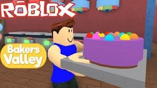 QUI MAKES LE MEILLEUR ROBLOX CAKE
